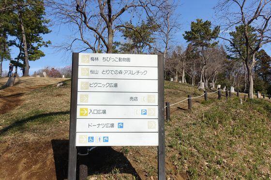 こども自然公園 横浜