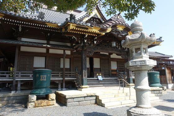 千葉県 妙行寺