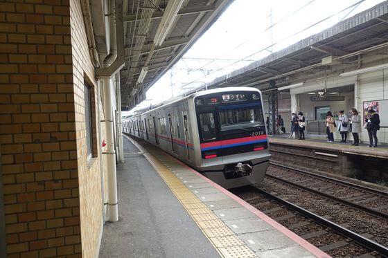 西志津スポーツ等多目的広場 アクセス
