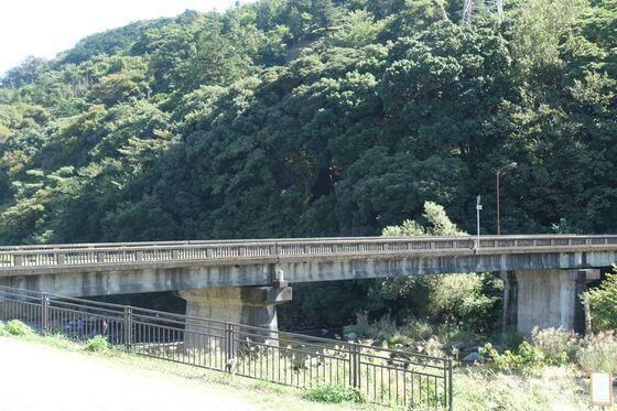 太閤橋 小田原