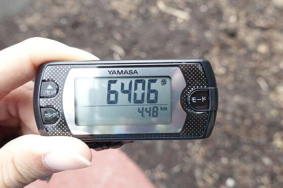八丈富士 登山 距離