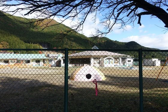 清滝幼稚園