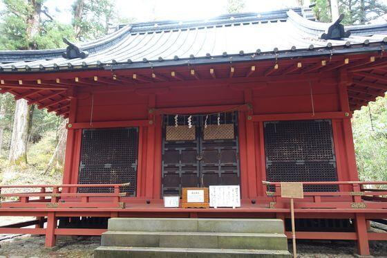 滝尾神社 ご利益