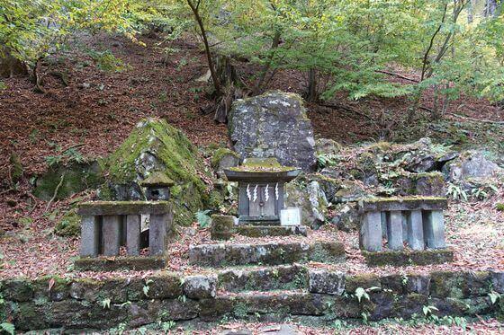 北野神社 日光