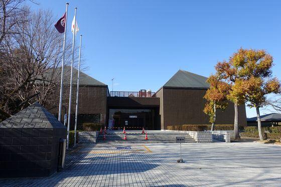 羽村市郷土博物館 アクセス