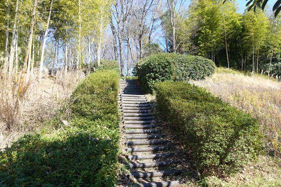 中川八幡山公園
