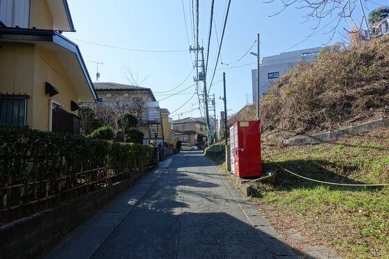 川崎 北野天神社