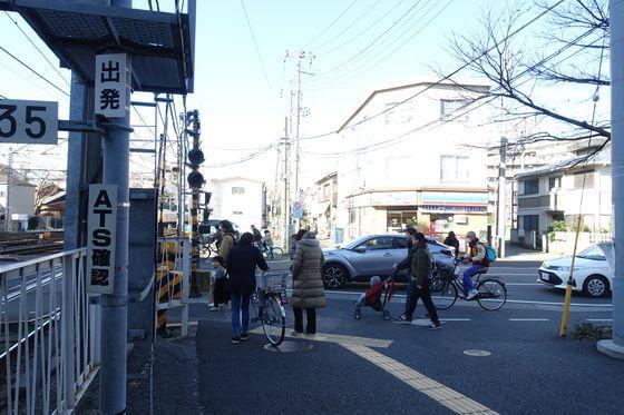 京成津田沼駅 北口