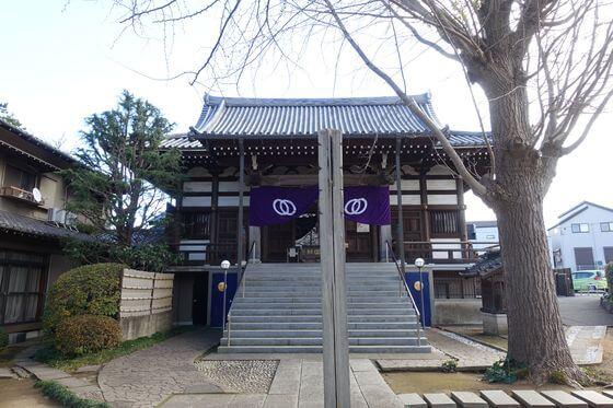 東福寺 習志野
