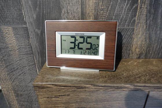 セレクトン松本 時計