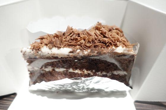 竹陽製菓 ケーキ
