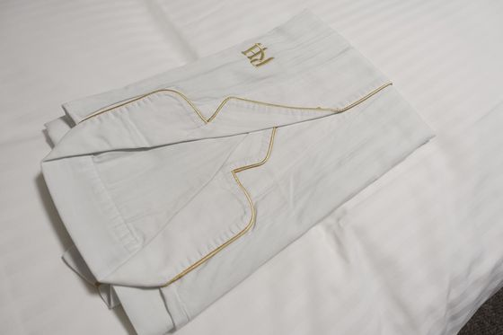 リッチモンドホテル松本 パジャマ