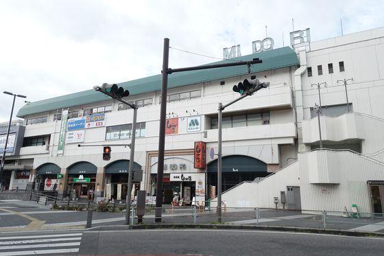 midori 松本