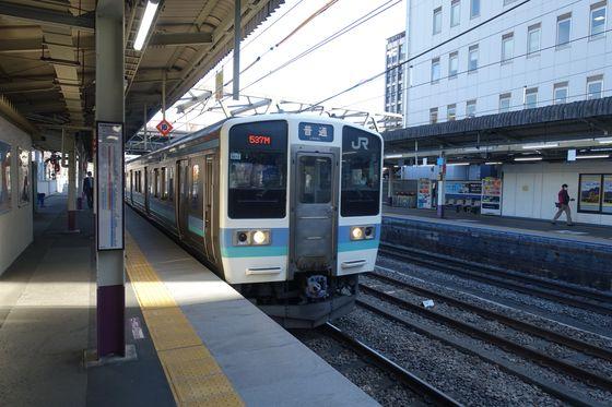愛宕山こどもの国 電車