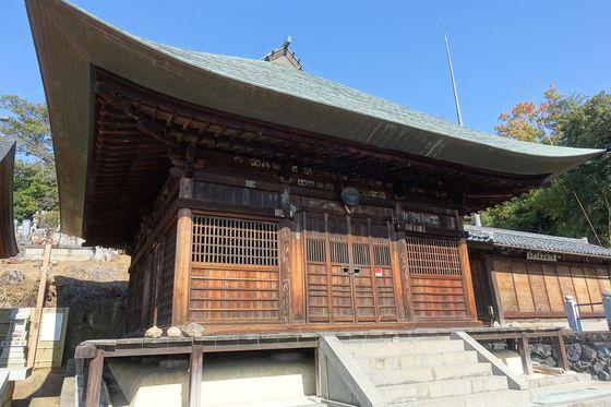 塩澤寺 地蔵堂