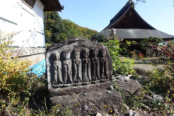 山梨 法泉寺